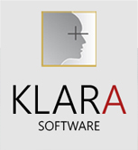 klara software logo